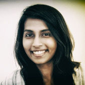 EXTENT speaker - Kaushalya Kularatnam, Head of Quantitative Surveillance and Technology, LSEG