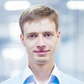 EXTENT speaker - Sergey Pavlov, Head of QA, Consolidated Team, Exactpro