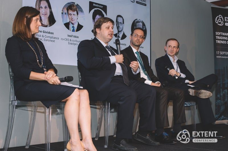 Panel: Leveraging AI to Keep Improving the Resilience of FMI's Control Mechanisms