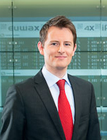 EXTENT 2017 speaker - Matthias Burghardt, Head of Business Development Exchange Systems at Boerse Stuttgart