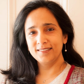 EXTENT speaker - Shalini Chaudhari, Managing Director, Technology, Accenture