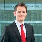 EXTENT speaker - Matthias Burghardt, Head of Xitaro Exchange System Development, Boerse Stuttgart