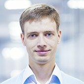EXTENT 2017 speaker - Sergei Pavlov, Senior QA Manager at Exactpro, LSEG