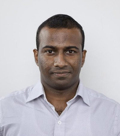 EXTENT 2017 speaker - Thayaparan Sripavan, Head of Hardware Accelerated Systems, MillenniumIT