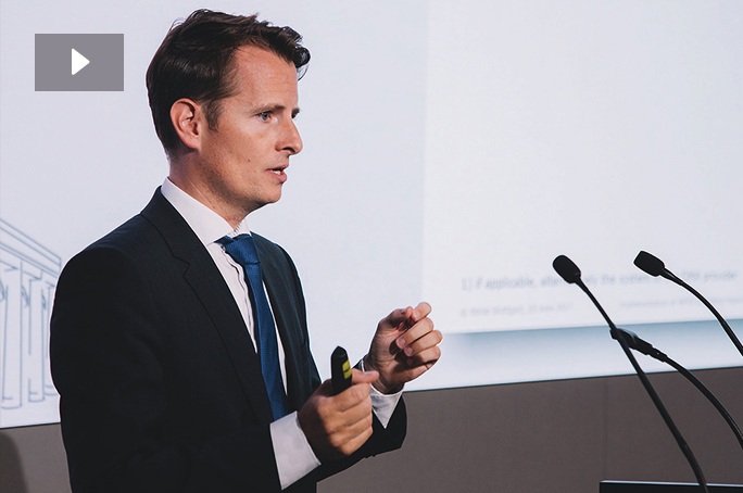 Implementation of MiFID II Testing Requirements by Trading Venues and Investment Firms. Matthias Burghardt, Head of Xitaro Exchange System Development, Boerse Stuttgart