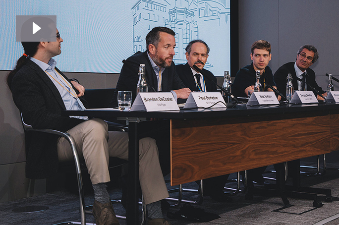 Panel: MiFID II & Software Testing Challenges